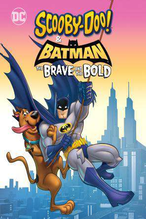 Scooby-Doo! & Batman Brave and the Bold, Movie on DVD, Family Movies, Kids