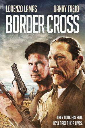 Border Cross, Movie on DVD, Action