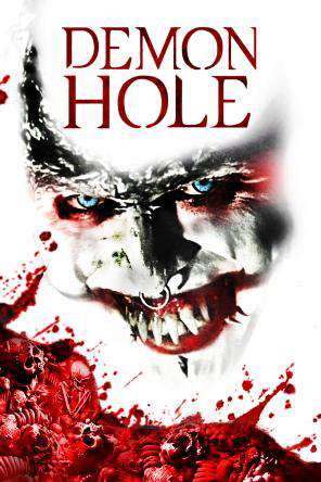 Demon Hole, Movie on DVD, Horror
