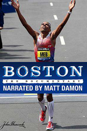 Boston, On Demand Movie, Special Interest
