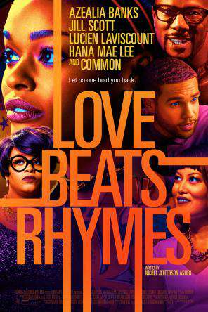 Love Beats Rhymes, On Demand Movie, Drama