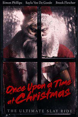 Once Upon A Time At Christmas, On Demand Movie, Horror
