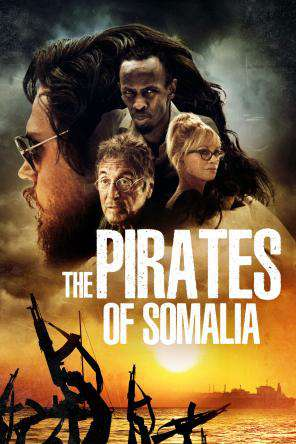 The Pirates of Somalia, Movie on DVD, Drama