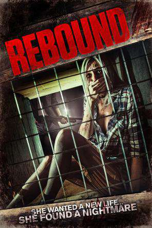 Rebound, Movie on DVD, Thriller & Suspense