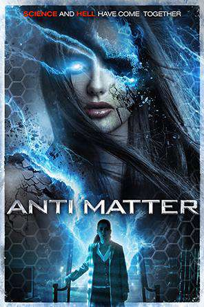 Anti Matter, Movie on DVD, Sci-Fi & Fantasy Movies, Action
