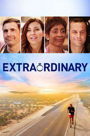 Extraordinary, On Demand Movie, Drama DigitalMovies, Family
