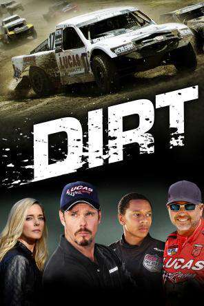 Dirt (2017), Movie on DVD, Action