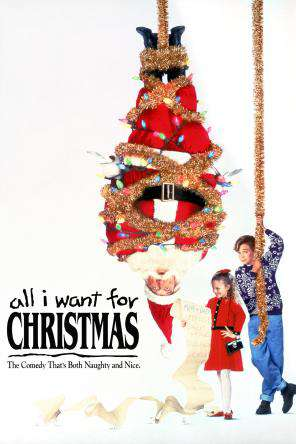 All I Want For Christmas, On Demand Movie, Family
