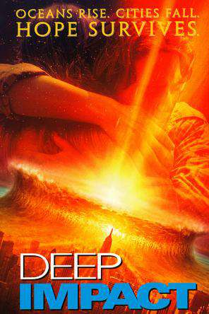Deep Impact, On Demand Movie, Drama