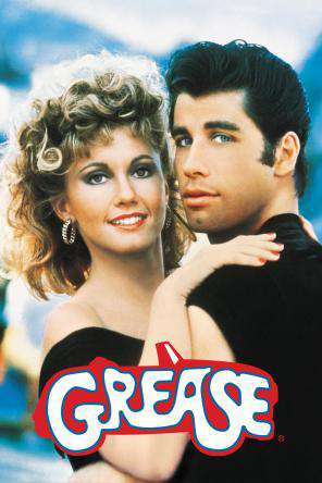 Grease, On Demand Movie, Comedy