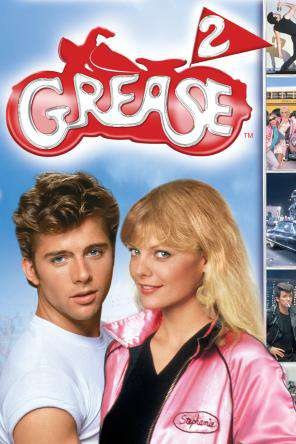 Grease 2, On Demand Movie, Comedy