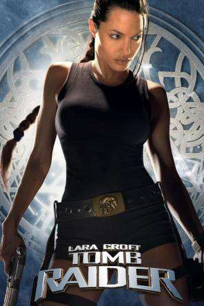 Lara Croft: Tomb Raider, On Demand Movie, Action