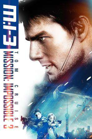 Mission: Impossible III, On Demand Movie, Action