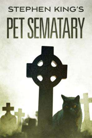 Pet Sematary (1989), On Demand Movie, Horror