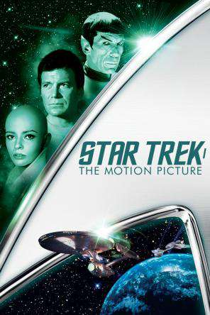 Star Trek: The Motion Picture, On Demand Movie, Action DigitalMovies, Adventure DigitalMovies, Sci-Fi & Fantasy DigitalMovies, Fantasy DigitalMovies, Sci-Fi