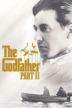 The Godfather Part II, On Demand Movie, Drama