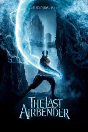 The Last Airbender, On Demand Movie, Action DigitalMovies, Thriller & Suspense DigitalMovies, Thriller