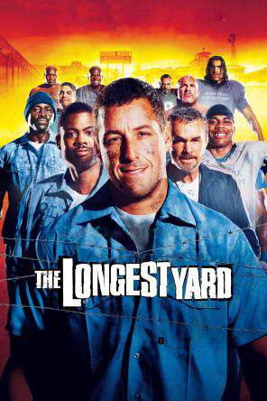 The Longest Yard (2005), On Demand Movie, Comedy