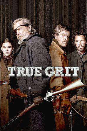 True Grit (2010), On Demand Movie, Action DigitalMovies, Drama