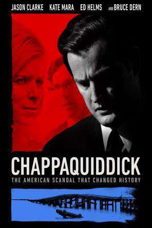 Chappaquiddick, Movie on DVD, Drama