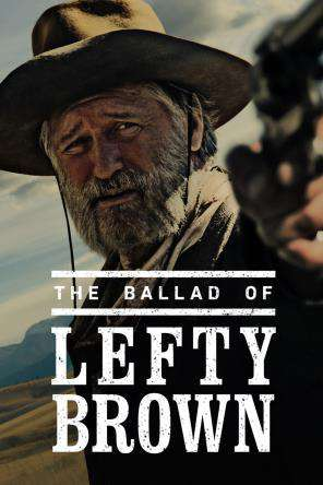 The Ballad of Lefty Brown, Movie on DVD, Action