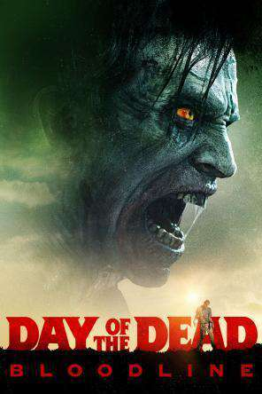 Day of the Dead: Bloodline, Movie on DVD, Horror