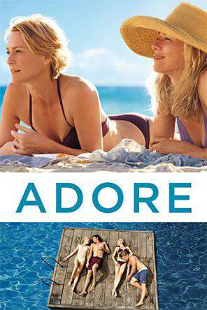 Adore, On Demand Movie, Drama