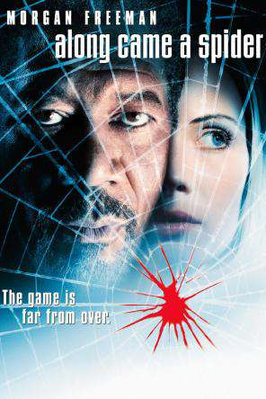 Along Came A Spider, On Demand Movie, Adventure DigitalMovies, Drama