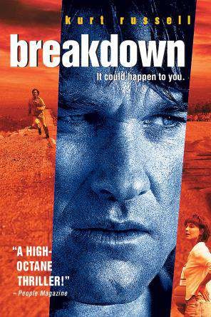 Breakdown, On Demand Movie, Action DigitalMovies, Adventure DigitalMovies, Drama DigitalMovies, Thriller & Suspense DigitalMovies, Thriller