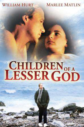 Children Of A Lesser God, On Demand Movie, Drama