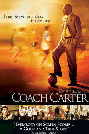 Coach Carter, On Demand Movie, Drama