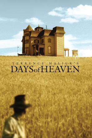 Days Of Heaven, On Demand Movie, Drama