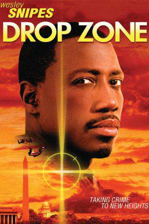 Drop Zone, On Demand Movie, Action