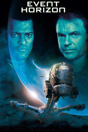 Event Horizon, On Demand Movie, Horror DigitalMovies, Sci-Fi & Fantasy DigitalMovies, Sci-Fi