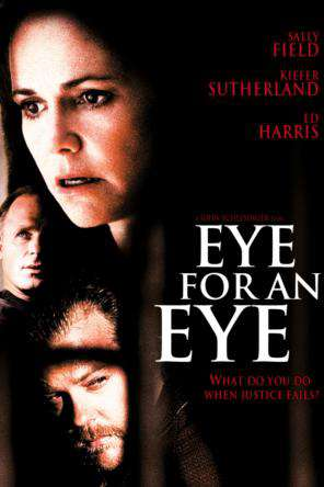 Eye For An Eye, On Demand Movie, Drama