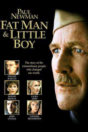 Fat Man And Little Boy, On Demand Movie, Drama
