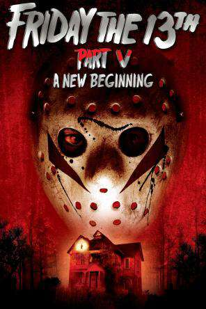 Friday The 13th Part V: A New Beginning, On Demand Movie, Drama DigitalMovies, Horror