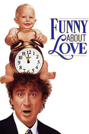 Funny About Love, On Demand Movie, Comedy