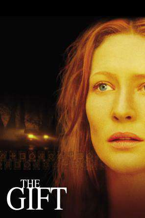 The Gift (2000), On Demand Movie, Drama DigitalMovies, Family DigitalMovies, Horror