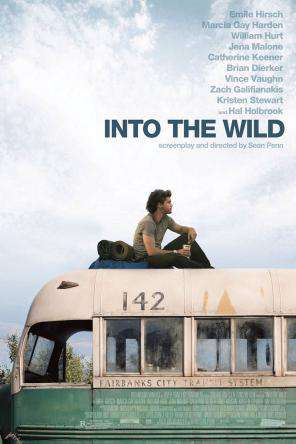 Into The Wild, On Demand Movie, Action DigitalMovies, Adventure DigitalMovies, Drama