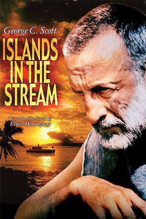 Islands In The Stream, On Demand Movie, Action DigitalMovies, Adventure DigitalMovies, Drama