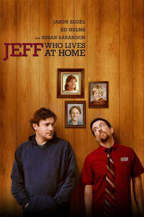 Jeff, Who Lives At Home, On Demand Movie, Comedy