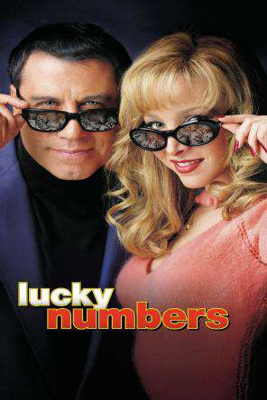 Lucky Numbers, On Demand Movie, Comedy DigitalMovies, Drama