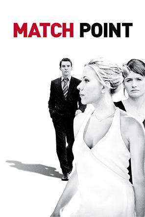 Match Point, On Demand Movie, Drama