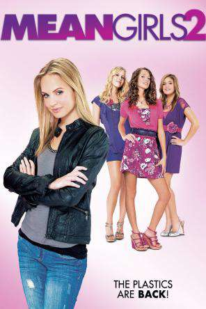 Mean Girls 2, On Demand Movie, Comedy