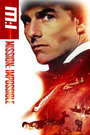 Mission: Impossible, On Demand Movie, Action DigitalMovies, Drama