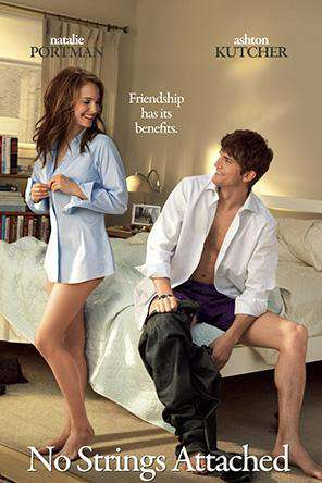 No Strings Attached, On Demand Movie, Comedy