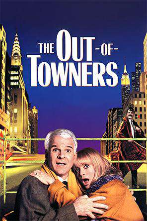 Out Of Towners (1999), On Demand Movie, Comedy