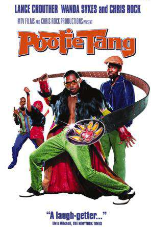 Pootie Tang, On Demand Movie, Comedy