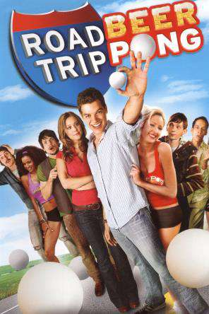 Road Trip - Beer Pong, On Demand Movie, Comedy